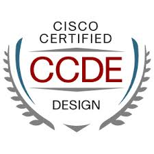 CCDE design exam | Computer Network Design and Architecture